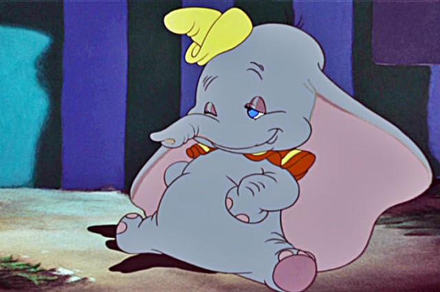 Dumbo-movie